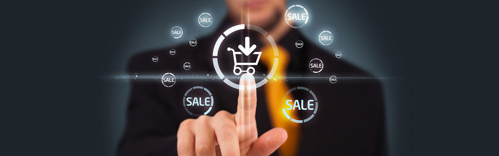 Wdrożenia sklepów internetowych
